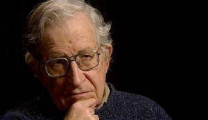 Noam-Chomsky-Gaza